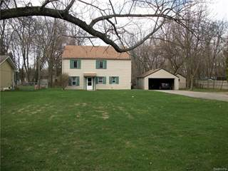 Multi-family Home for sale in 6270 Barker, Waterford, MI, 48329