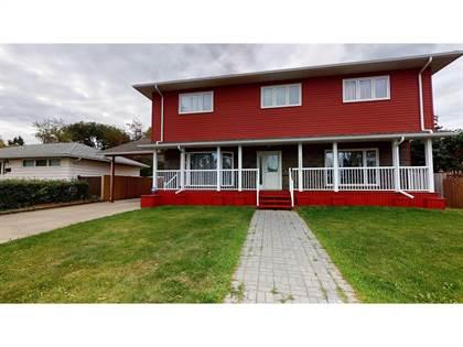 Single Family for sale in 14623 87 AV NW, Edmonton, Alberta, T5R4E3