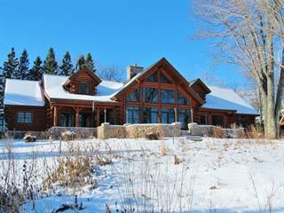 Residential Property for sale in 8622N Northwoods Trail, Hunter, WI, 54843