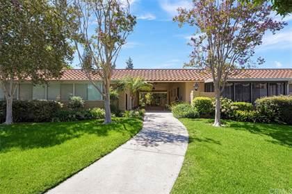 Residential Property for sale in 834 Ronda Mendoza N, Laguna Woods, CA, 92637