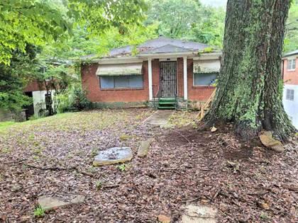 Multifamily for sale in 169 NW Burbank Drive, Atlanta, GA, 30314