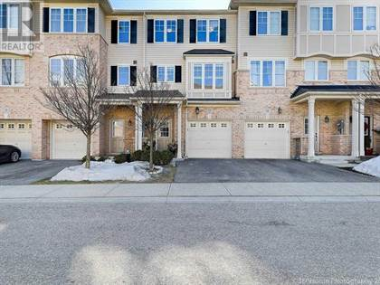 Single Family for sale in 2006 TRAWDEN WAY 13, Oakville, Ontario, L6M0M1