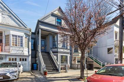Residential Property for sale in 975 York Street, San Francisco, CA, 94110
