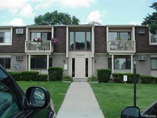Condo for sale in 7040 VILLA Drive 7, Waterford, MI, 48327