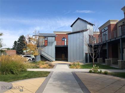 Residential Property for sale in 115 E Gallatin Avenue C105, Manhattan, MT, 59741