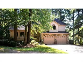 Single Family For Sale In 113 Plantation Lane Acworth GA 30101
