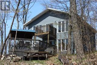 Single Family for sale in 281 VERNON SHORES AVENUE, Huntsville, Ontario