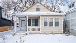Single Family for sale in 1452 West 50th St, Cleveland, OH, 44102
