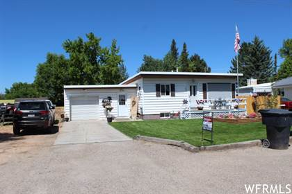 Residential Property for sale in 121 3RD ST N, Montpelier, ID, 83254