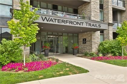 Condominium for sale in 35 Southshore Crescent 229, Stoney Creek, Ontario, L8E 3W6