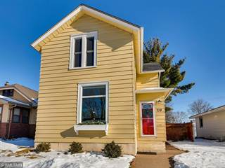 Single Family for sale in 719 Quincy Street NE, Minneapolis, MN, 55413