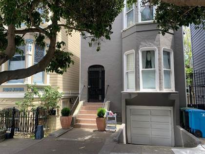 Other Real Estate for sale in 6 8 Seymour Street, San Francisco, CA, 94115