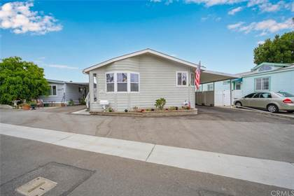 Residential Property for sale in 6240 SEABREEZE 89, Long Beach, CA, 90803