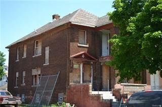 Multi-family Home for sale in 2522 CARSON Street, Detroit, MI, 48209