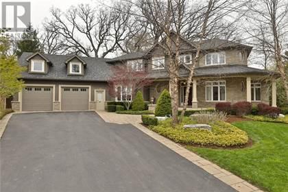 Single Family for sale in 67 ROSEMARY Lane, Ancaster, Ontario, L9G2K4