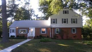 Single Family for sale in 2600 Pine Grove Drive, Henrico, VA, 23228