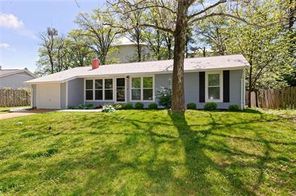 Residential Property for sale in 1457 BALI Court, Crestwood, MO, 63126
