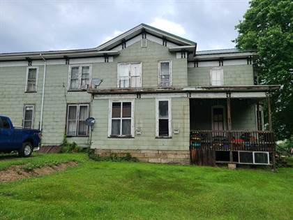 Multifamily for sale in 153 Main Street, Tidioute, PA, 16351