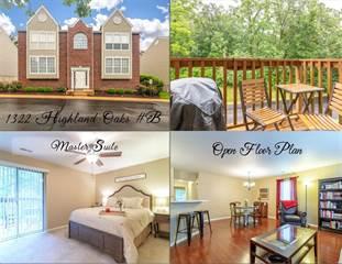 Condo for sale in 1322 Highland Oaks Drive B, Ballwin, MO, 63021