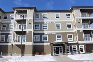 Condo for sale in 215 1st STREET NE 207, Weyburn, Saskatchewan, S4H 0T4