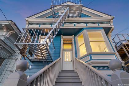 Residential Property for sale in 1275 Rhode Island Street, San Francisco, CA, 94107