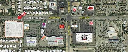 Retail Property for sale in 9290 E Golf Links Rd, Tucson, AZ, 85730