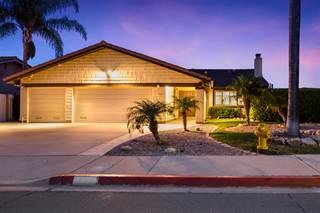 Single Family for sale in 731 Dewane Dr, El Cajon, CA, 92020