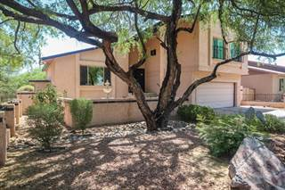 Single Family for sale in 2740 Dos Mujeres Avenue, Tucson, AZ, 85715
