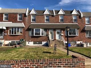Townhouse for sale in 4415 PENNYPACK STREET, Philadelphia, PA, 19136