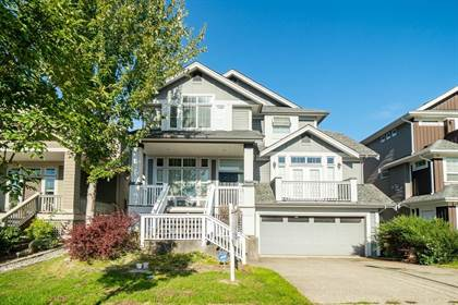 Single Family for sale in 7879 170 STREET, Surrey, British Columbia, V4N6L3