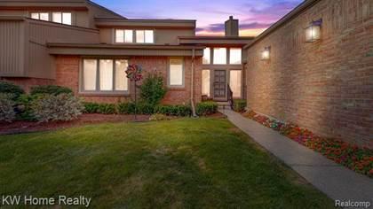 Residential Property for sale in 29765 DEER RUN 43, Farmington Hills, MI, 48331