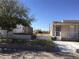 Residential Property for sale in 815 S Tays Street, El Paso, TX, 79901