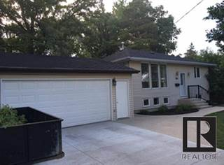 Single Family for sale in 316 Lynbrook DR, Winnipeg, Manitoba, R3R0T1