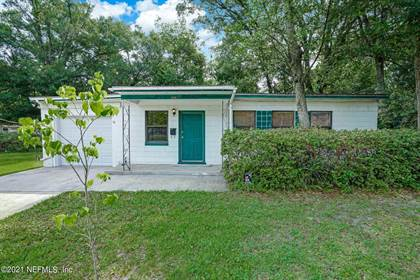 Residential Property for sale in 1047 HURON ST, Jacksonville, FL, 32254