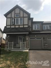 Townhouse for rent in 153 MCMONIES Drive, Hamilton, Ontario