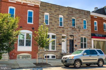 Residential Property for sale in 105 N PATTERSON PARK AVENUE, Baltimore City, MD, 21224