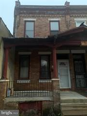 Townhouse for sale in 3649 N CAMAC STREET, Philadelphia, PA, 19140