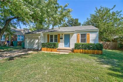 Residential for sale in 3905 NW 13th Street, Oklahoma City, OK, 73107