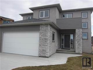Single Family for sale in 19 Wellsprings COVE, Winnipeg, Manitoba, R2R1R7