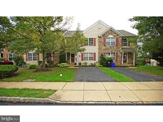 Townhouse for sale in 3755 SWETLAND DRIVE, Doylestown, PA, 18902