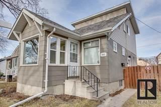 Single Family for sale in 1043 Ashburn ST, Winnipeg, Manitoba, R2G3E2