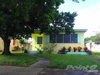 Residential Property for rent in 1949 Funston St, Hollywood, FL, 33020