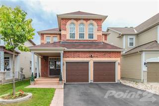 Residential Property for sale in 656 Anjana Circle, Ottawa, Ontario