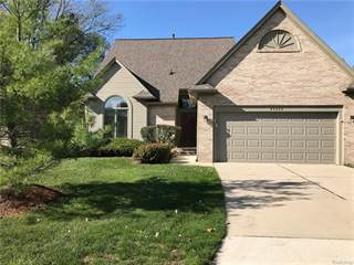 Condo for sale in 24603 EDGEWOOD Drive, Novi, MI, 48374
