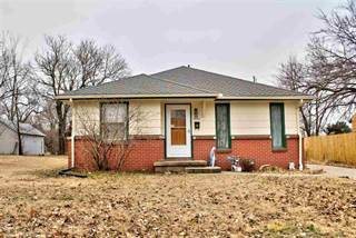 Single Family for sale in 1009 E 5th, Newton, KS, 67114