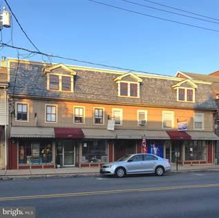Commercial for sale in 36 - 40 S MARKET STREET, Elizabethtown, PA, 17022