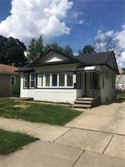 Single Family for sale in 535 E SARATOGA Street, Ferndale, MI, 48220