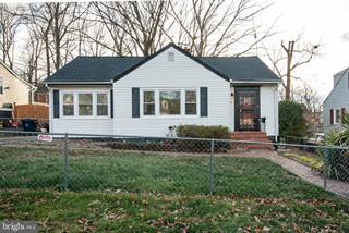 Single Family for sale in 114 S HURON DRIVE, Oxon Hill, MD, 20745