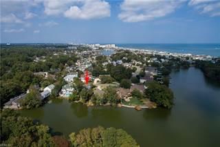 Single Family for sale in 740 Virginia Dare Drive, Virginia Beach, VA, 23451