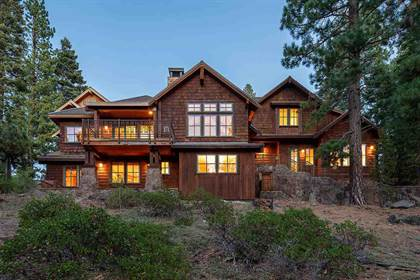 Residential Property for sale in 8622 Lloyd Tevis, Truckee, CA, 96161